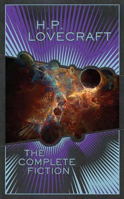 H.P. LOVECRAFT: THE COMPLETE FICTION LOVECRAFT H.P. STERLING