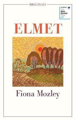 ELMET MOZLEY, FIONA NC