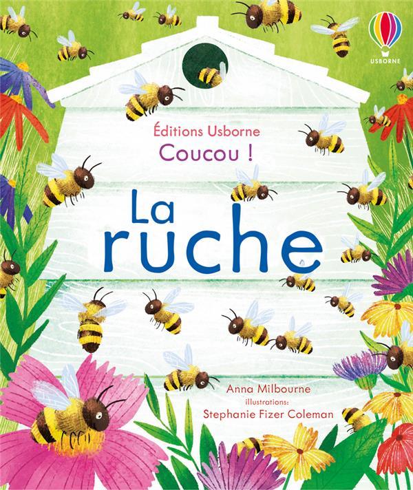 COUCOU ! - LA RUCHE