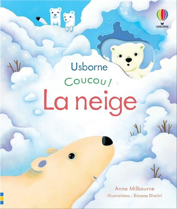 COUCOU !  -  LA NEIGE