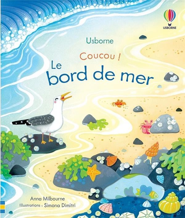 COUCOU !  -  LE BORD DE MER MILBOURNE/DIMITRI NC