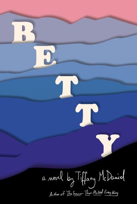 BETTY MCDANIEL, TIFFANY NC