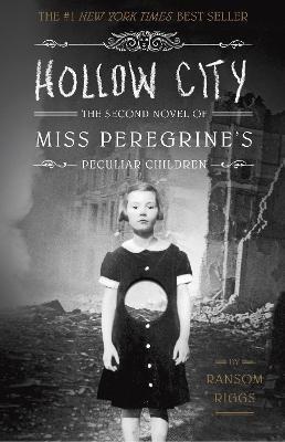 MISS PEREGRINE'S PECULIAR CHILDREN T.2  -  HOLLOW CITY RIGGS, RANSOM NC