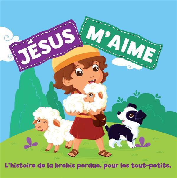 JESUS M AIME