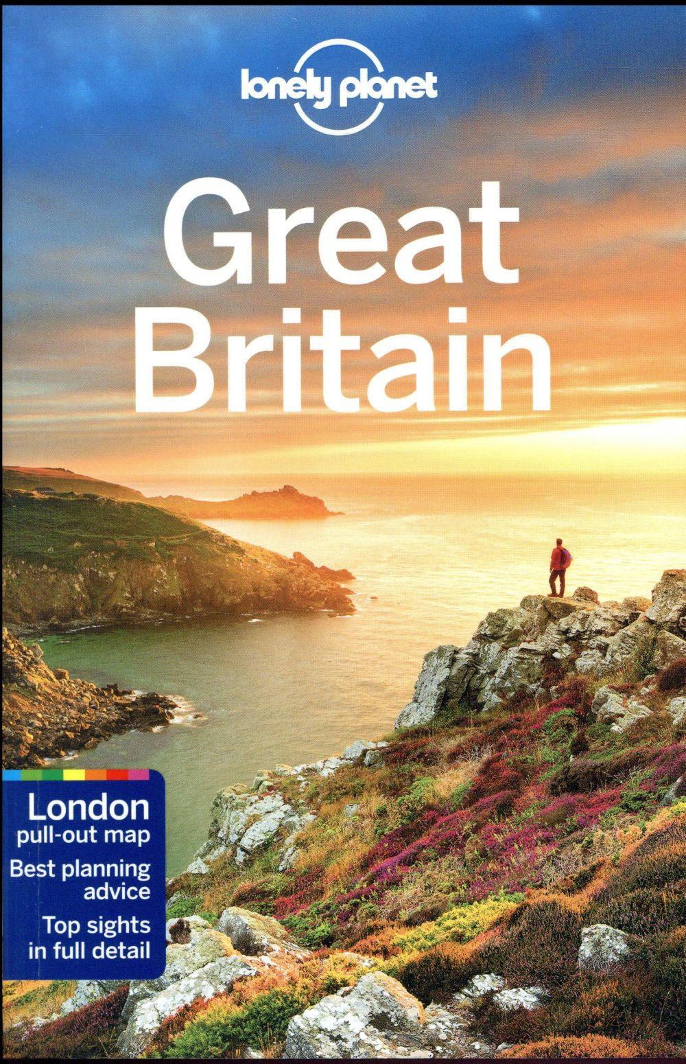 GREAT BRITAIN 12ED -ANGLAIS-