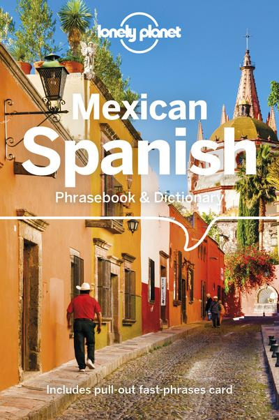 MEXICAN SPANISH (5E EDITION)