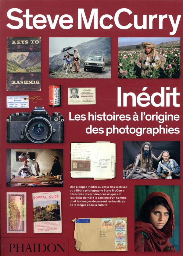 INEDIT  -  LES HISTOIRES A L'ORIGINE DES PHOTOGRAPHIES