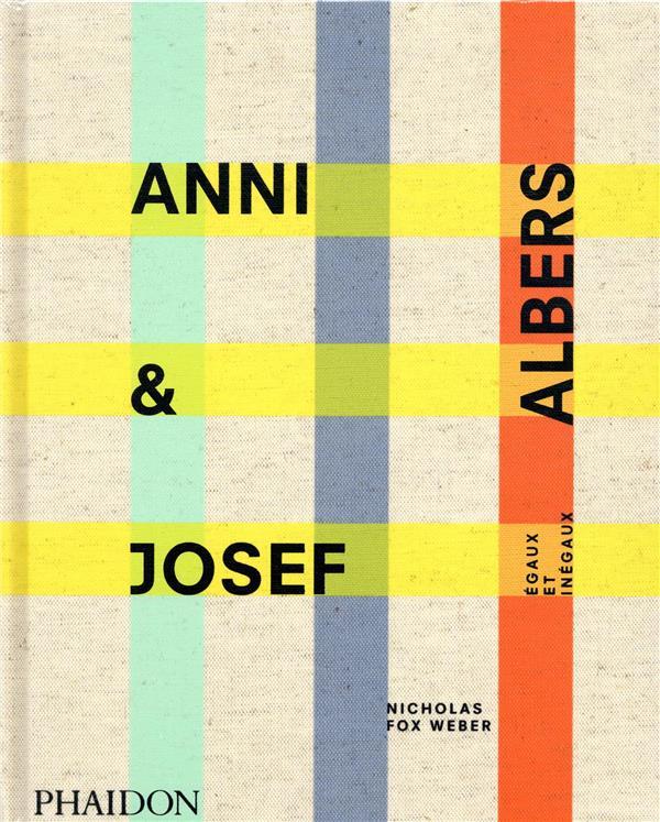 ANNI ET JOSEPH ALBERS