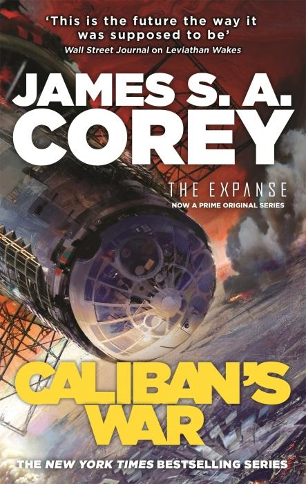 CALIBAN'S WAR VOLUME 2