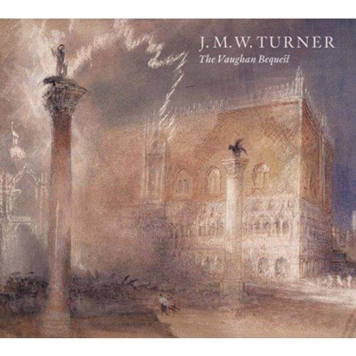 J.M.W. TURNER THE VAUGHAN BEQU BAKER CHRISTOPHER GAL SCOTLAND