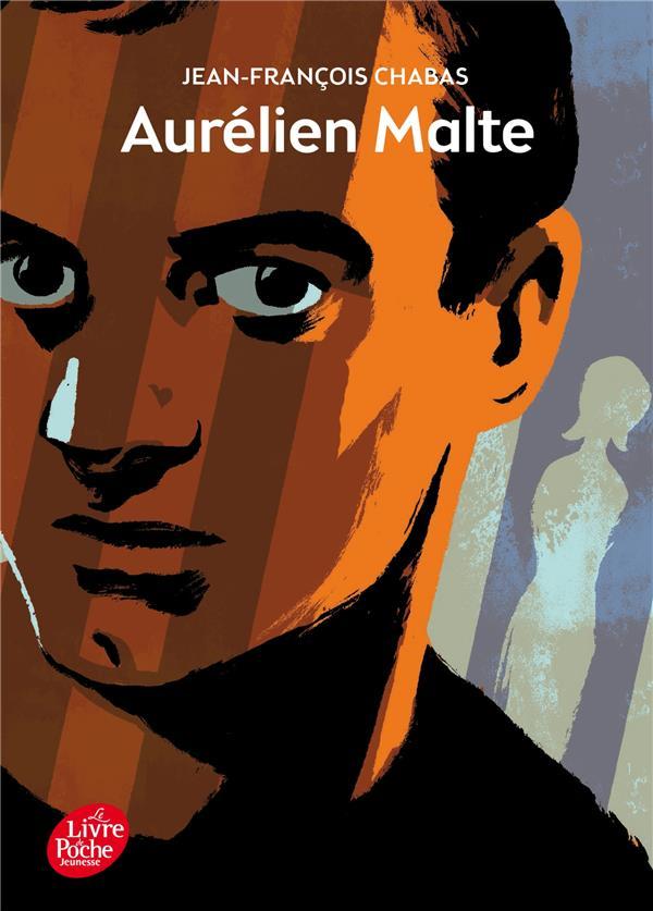 AURELIEN MALTE CHABAS/TALLEC Le Livre de poche jeunesse