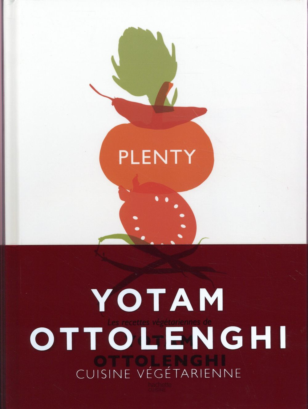 COFFRET YOTAM OTTOLENGHI