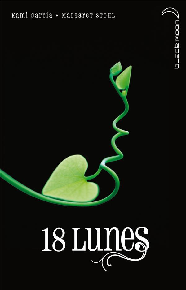 18 LUNES GARCIA/STOHL HACHETTE