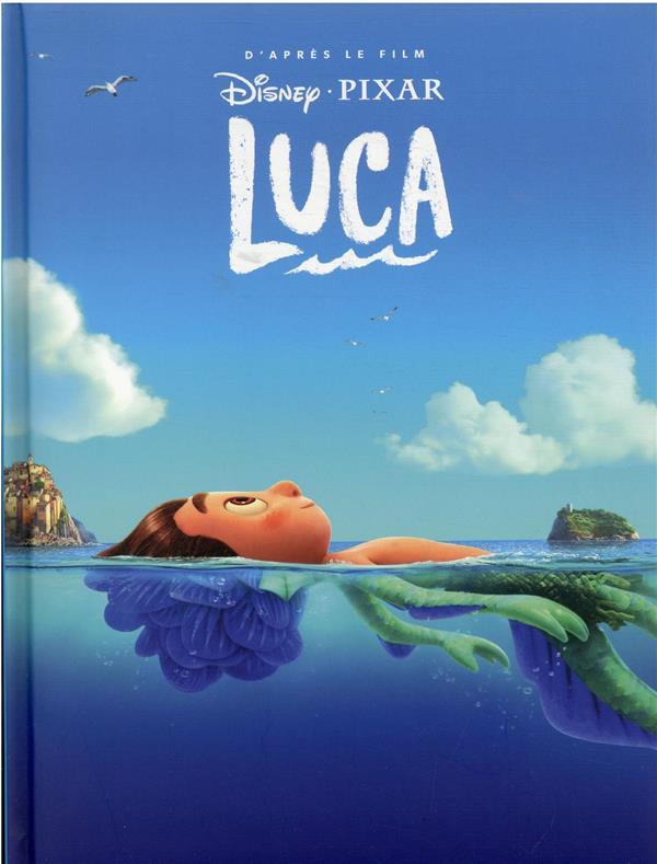 LUCA XXX HACHETTE
