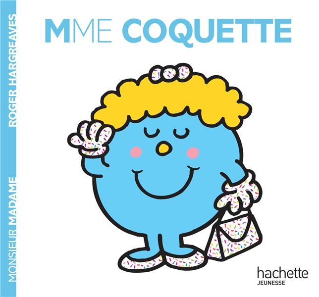 MADAME COQUETTE BOITE 1 HACHETTE