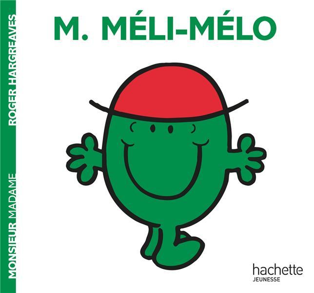 MONSIEUR MELI-MELO