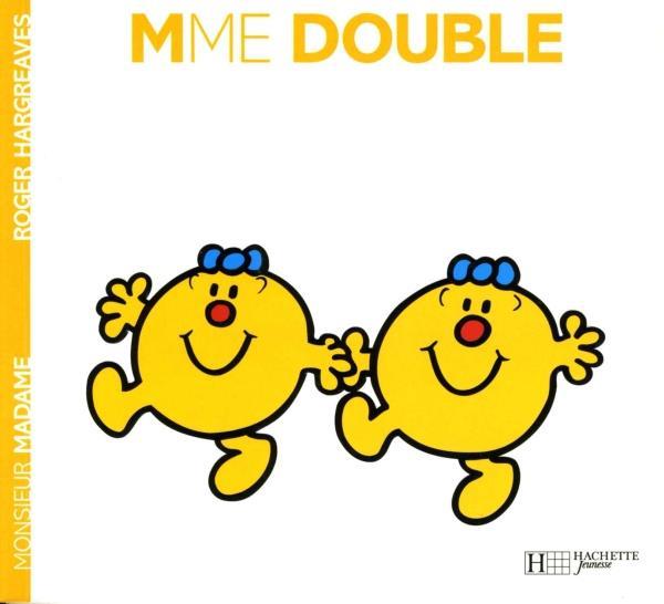 MADAME DOUBLE BOITE 2 HACHETTE