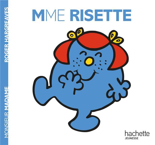 MADAME RISETTE BOITE 1 HACHETTE