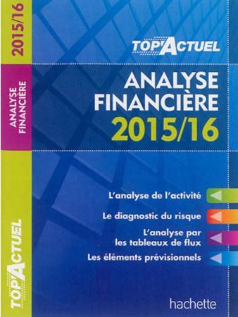 TOP ACTUEL ANALYSE FINANCIERE