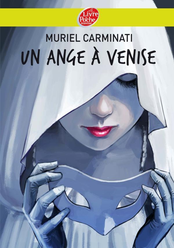 UN ANGE A VENISE CARMINATI/HANS HACHETTE