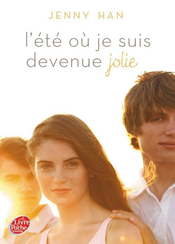 L-ETE OU... - TOME 1 - L-ETE O HAN JENNY POCHE JEUNESSE