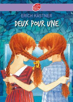 DEUX POUR UNE KASTNER/BOIRY Le Livre de poche jeunesse