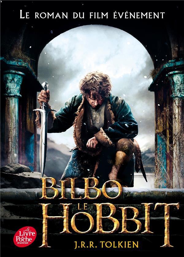 BILBO LE HOBBIT - TEXTE INTEGRAL AVEC LA COUVERTURE DU FILM 3