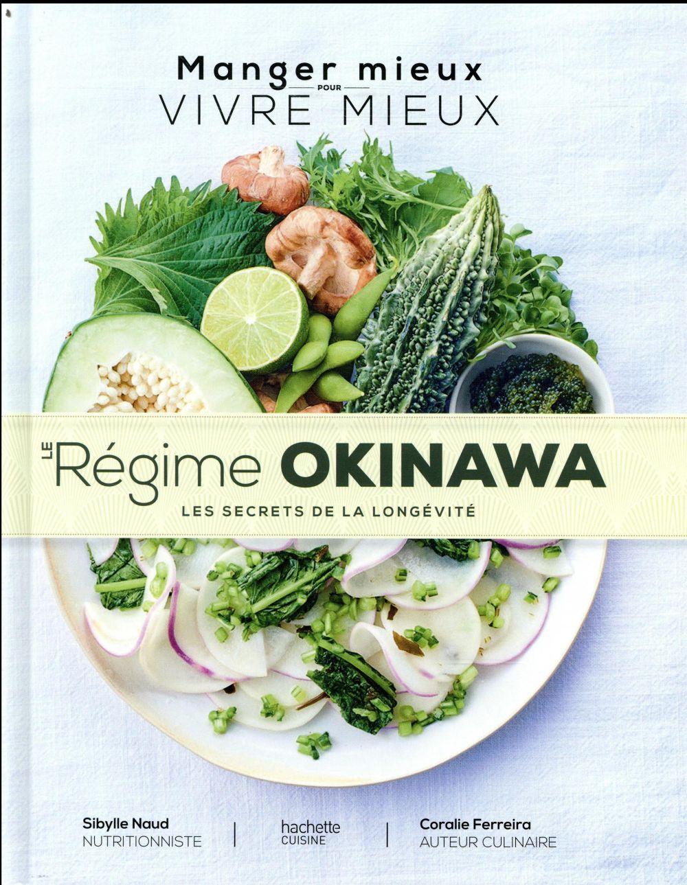 REGIME OKINAWA