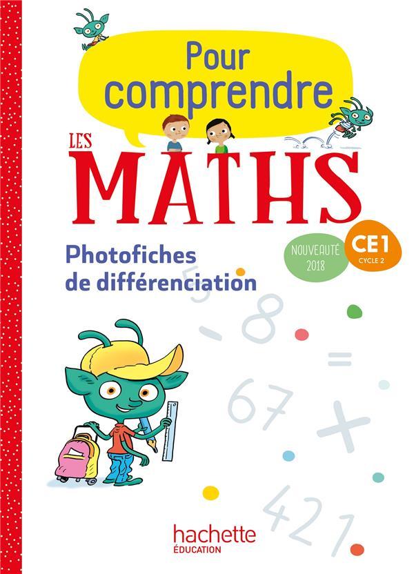 comprendre les mathematiques