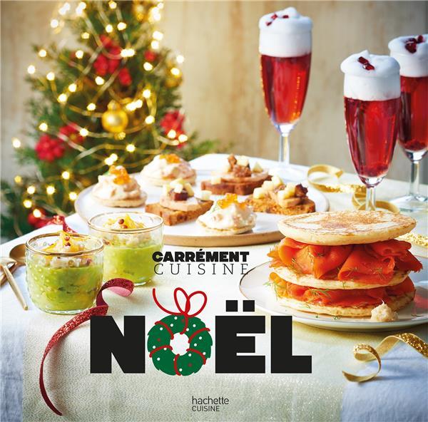 NOËL - Carrément cuisine