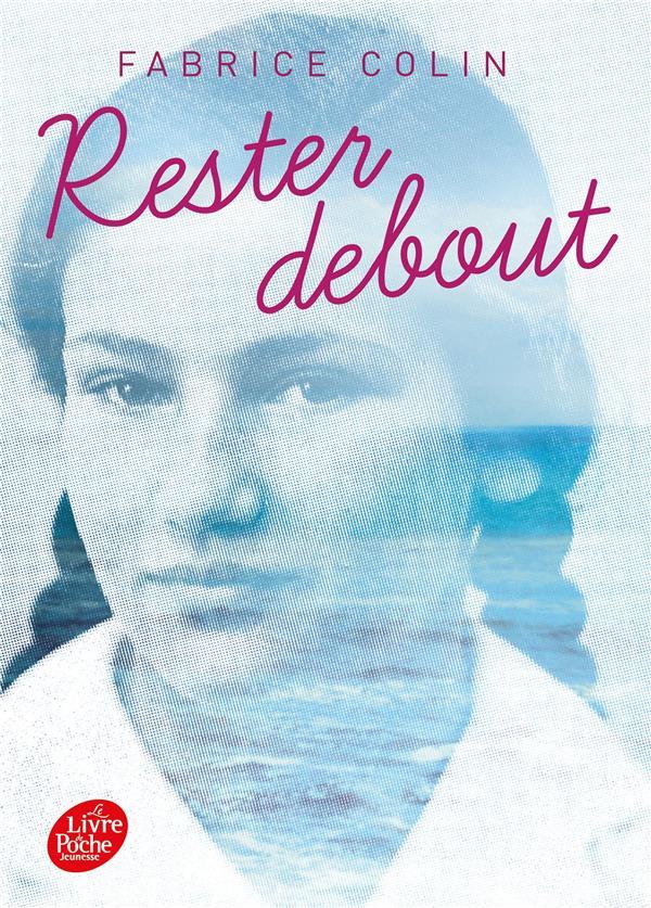 RESTER DEBOUT