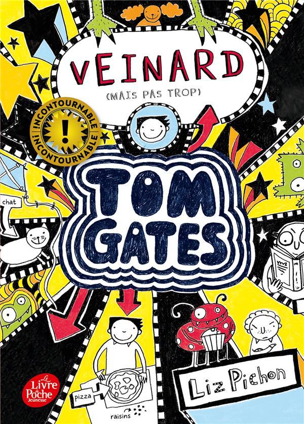 TOM GATES T.7  -  VEINARD (MAIS PAS TROP)
