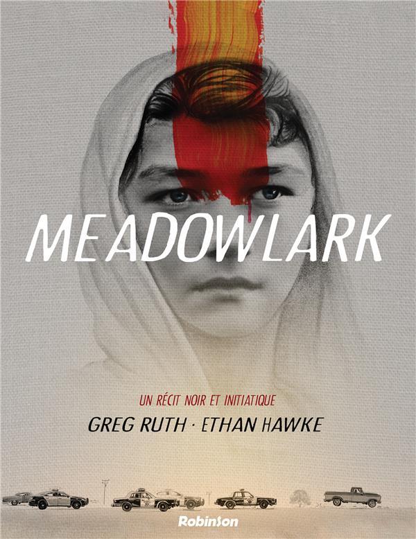HAWKE/RUTH - MEADOWLARK