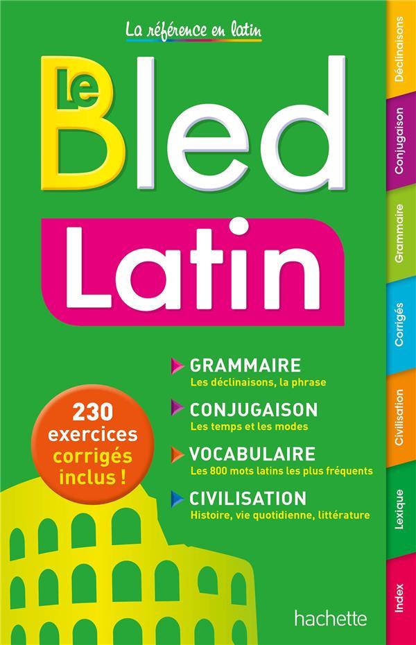 LE BLED  -  LATIN