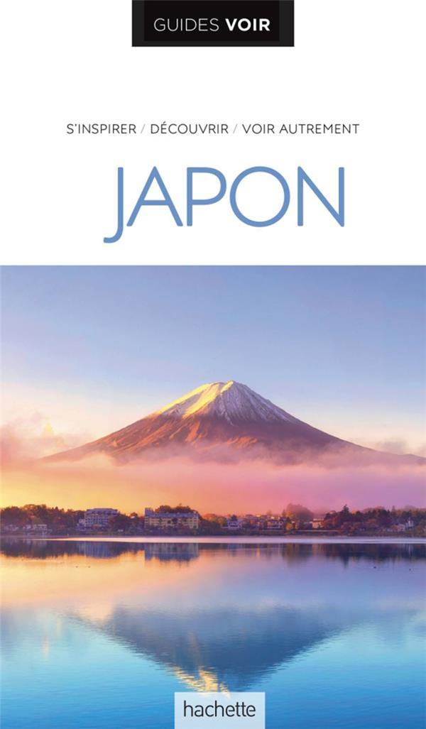 GUIDES VOIR  -  JAPON