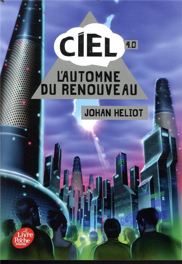 CIEL T.4     L'AUTOMNE DU RENOUVEAU