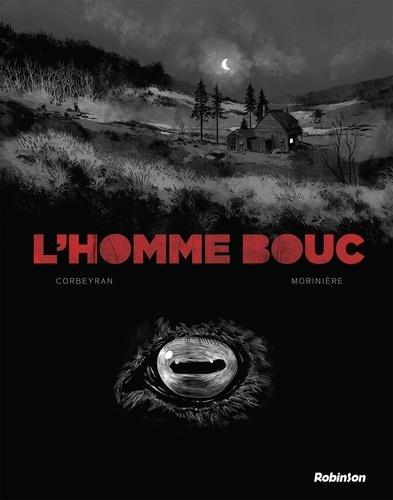 L-HOMME BOUC