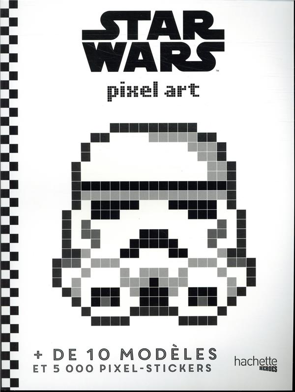 - PIXEL ART STAR WARS NED