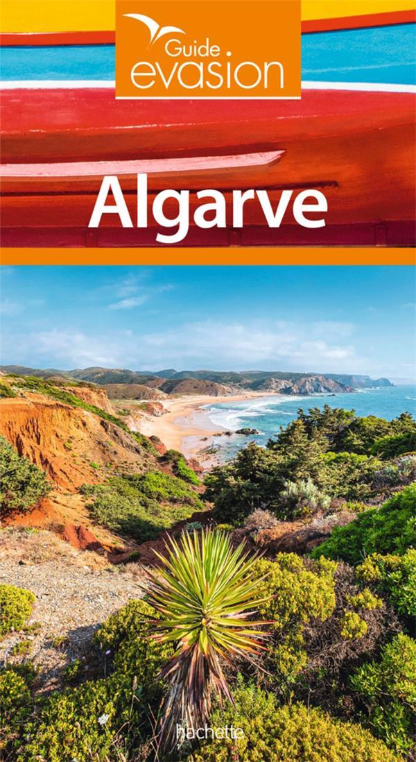 GUIDE EVASION  -  ALGARVE