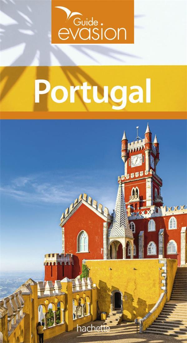 GUIDE EVASION  -  PORTUGAL XXX HACHETTE