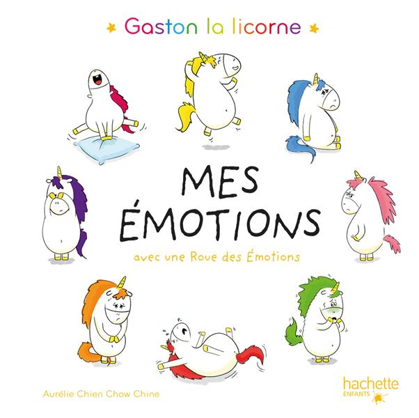 - MES EMOTIONS