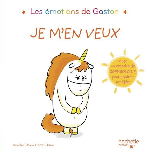 - LES EMOTIONS DE GASTON  -  JE M'EN VEUX