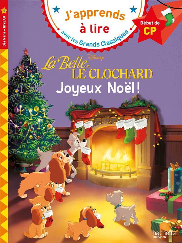 LA BELLE ET LE CLOCHARD : JOYE ALBERTIN ISABELLE HACHETTE