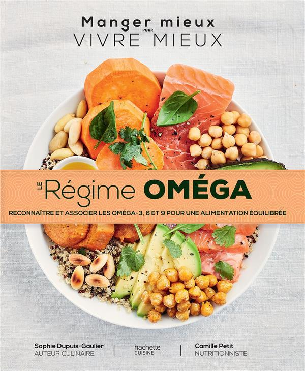 LE REGIME OMEGA - RECONNAITRE