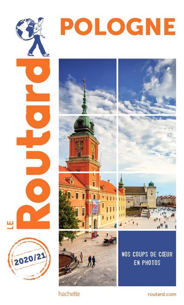 GUIDE DU ROUTARD POLOGNE 2020/