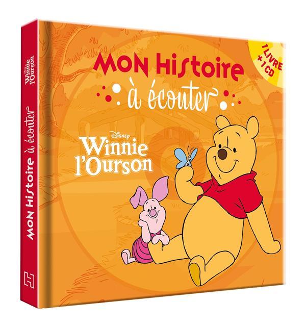 WINNIE L'OURSON XXX HACHETTE