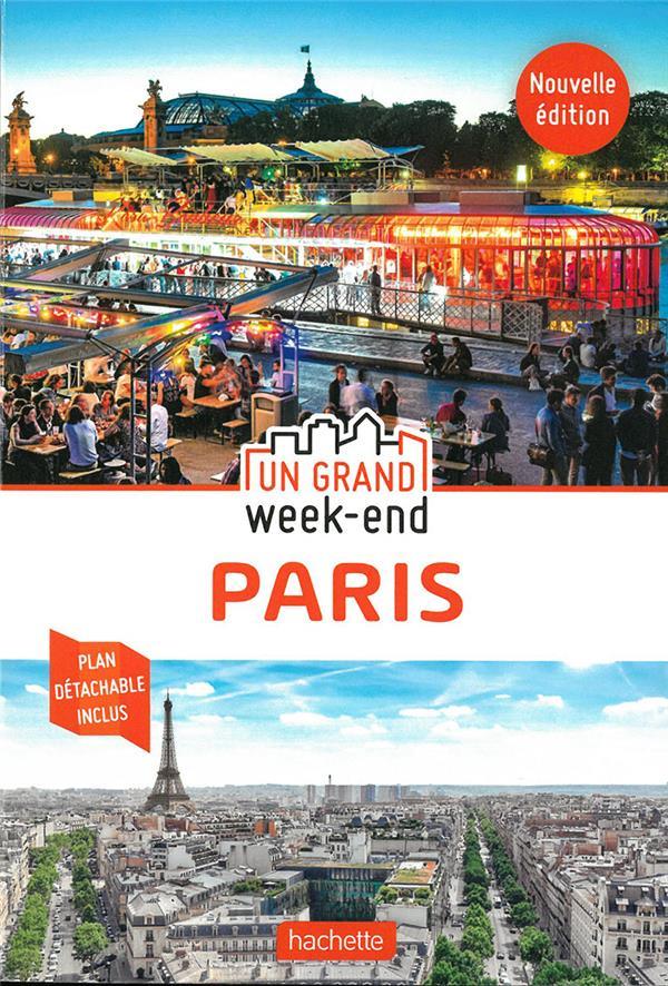 UN GRAND WEEK-END  -  PARIS