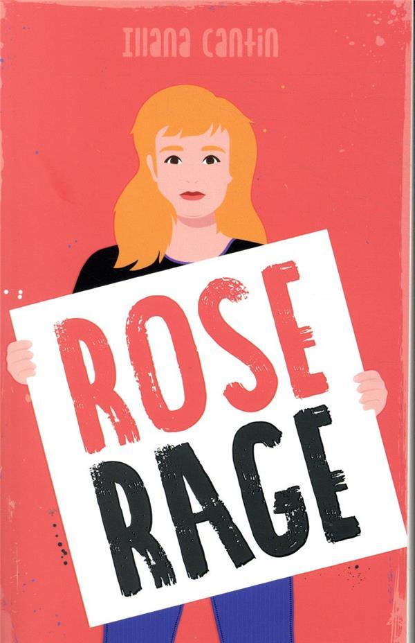 ROSE RAGE CANTIN, ILLANA HACHETTE