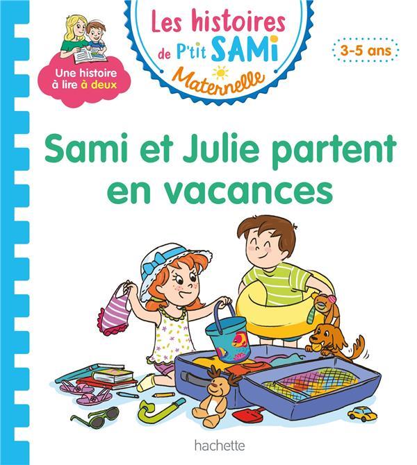 LES HISTOIRES DE P-TIT SAMI MA
