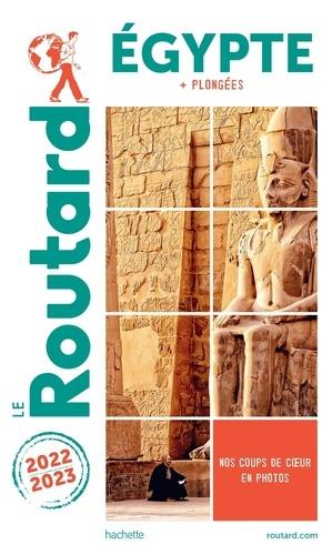 GUIDE DU ROUTARD  -  EGYPTE  -  + PLONGEES (EDITION 20222023)